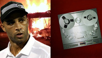 James Blake House Explosion 911 Call -- Panicked Caller: 'The House Exploded'