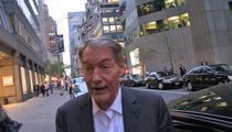 Charlie Rose -- If I Could Interview ONE Dead Person ... It Would Be ...