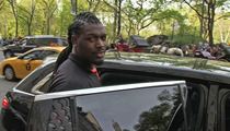 Jadeveon Clowney -- The Most Honest Answer to a Question Ever ...