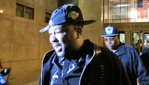 The-Dream -- I Definitely Never Hit My Baby Mama