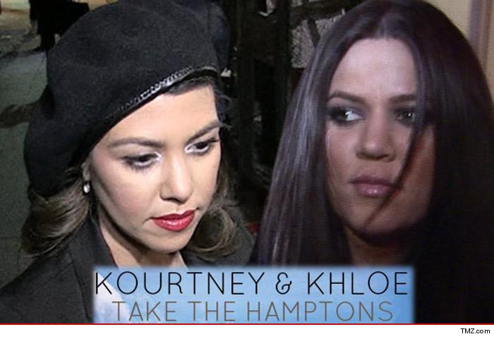 kourtney and khloe take the hamptons episode 2