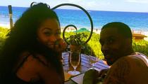 Brandon Jennings' Girlfriend Ending Domestic Partnership ... With Other Woman