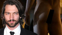 Playgirl -- We Want 'Game of Thrones' Man-Ass ... And Front