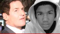 Mark Cuban APOLOGIZES to Trayvon Martin's Family