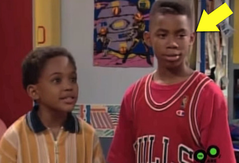 """Arthur Reggie III is best known for playing the cool older brother Alfred """"Alfie"""" Parker on the 90's Nickelodeon comedy """"My Brother and Me."""""""