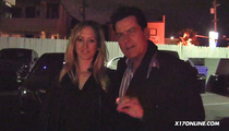 Charlie Sheen -- I Would Go Back to 'Two and a Half Men'