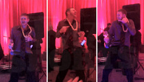 MLB Superstar Chris Sale -- EPIC Dance-Off to 'Call Me Maybe' [VIDEO]