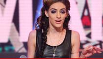Singer Samantha J Inks HUGE Deal -- Jamaican It Rain!