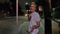 Matthew Modine -- Violent Movies Had NOTHING to Do With UCSB Shooting