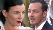 Liberty Ross Divorce Settlement -- I Got Guilty Money From Rupert Sanders