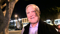 Jerry West -- I Don't Get Paid ... For Being NBA Logo