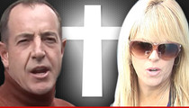 Michael Lohan -- Our Father, Who Art a Deadbeat ... Ordered to Pay Up Or Be Arrested