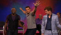 Rob Gronkowski -- BRO DANCE PARTY ... On 'Whose Line Is It Anyway'