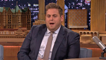 Jonah Hill -- I'm an Idiot, Kids ... Don't Do What I Did