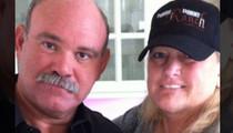 Debbie Rowe -- My Fiance is Already Married!!!