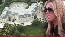 Billion-Heiress Petra Ecclestone -- You Light Up My Life ... Now You're Suing Me