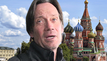 Kevin Sorbo -- Sued By Russian Promoter ... Hercules Is a Cheap-nik