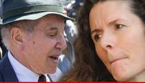 Paul Simon & Edie Brickell -- Domestic Violence Charges DROPPED