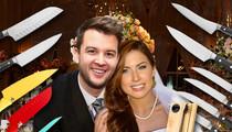 AJ McCarron & Katherine Webb -- DANGEROUS WEDDING REGISTRY