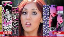 Snooki's Perfume Lawsuit -- I Smell Victory