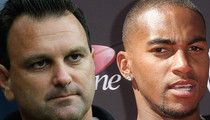 Drew Rosenhaus Rips DeSean Jackson -- You're A LOSER ... Deal With It
