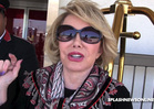 Joan Rivers -- Kristen Stewart Threatened to Sue Me Over Slutty Comments