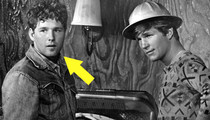Sonny Crawford in 'The Last Picture Show': 'Memba Him?!