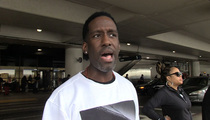 Shawn Stockman -- LeBron James Can Save Cleveland!!! ...And He Totally Should