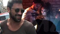 Maksim Chmerkovskiy Is Totally With Jennifer Lopez … Maybe (VIDEO)