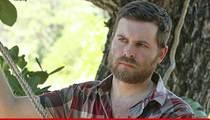 'Survivor' Castmember Caleb Bankston Dead -- Dies in Train Accident