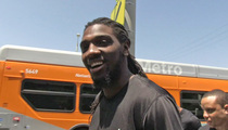 Kenneth Faried -- LeBron James Does Not Need a 'Decision 2.0'