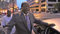 Marion Barry -- Rob Ford 'Can't Match My Record'