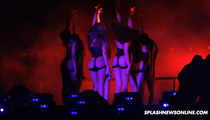 Beyonce -- Come to My Concert, See My Ass