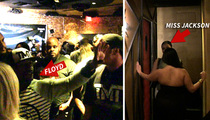 Floyd Mayweather -- Stand-Off With Shantel Jackson ... After Abortion Shaming
