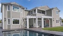 Jack Osbourne -- My New Mansion's ... Like the 'Big Brother' House