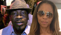 'Sons of Anarchy' Star Glenn Plummer -- You Can Divorce Me But I'm Not Moving Out