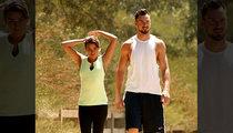 Lea Michele's Boyfriend -- Check Out My Hot Ex-Gigolo ... Coach