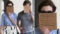 Anne Hathaway -- We're Not Board