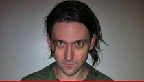 Conor Oberst -- Rape Lie Killed My $200K Record Deal