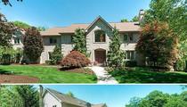 Sherri Shepherd -- Dumps House After She Dumps Husband