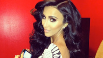 Lilly Ghalichi Fired from 'Shahs of Sunset' -- 'Boring' Star Axed From Season 4