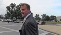 Congressman Jon Runyan -- I COULD STILL TAKE MICHAEL STRAHAN!