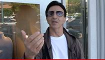 'Goodfellas' Star Frank Sivero -- I Have Italian Beef with a Deli Owner