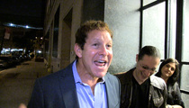 Steve Guttenberg -- Ain't Afraid Of No 'Ghostbusters 2' ... Cause It Never Came Out