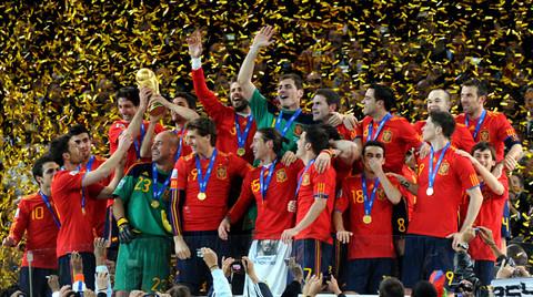 Espanjan Cup