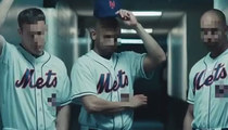 Derek Jeter Commercial -- Those Mets Players ... ARE FRAUDS!!!