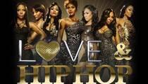 'Love and Hip Hop: Atlanta' Reunion -- Massive Brawl on Set … Cops Called