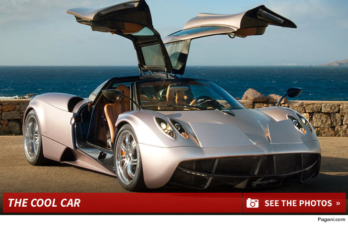 4f3798f23389 Kevin Durant CAN T AFFORD  1.4 Mil Supercar -- OUT-BALLED At ...