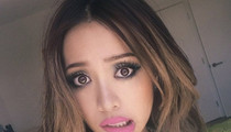 YouTube Star Michelle Phan -- Sued for Ripping DJ Kaskade Hits in the Name of Makeup