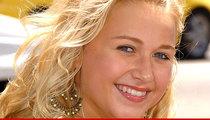 'The Patriot' Star Skye McCole Bartusiak Dead -- Dies at 21